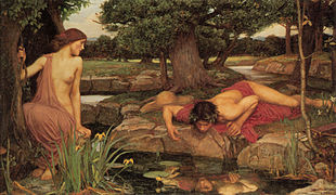 310px-Echo_and_Narcissus